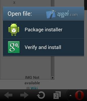 how to change font on android phone without root