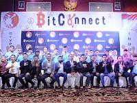 Pertama di Cirebon, BitConnect Buka Peluang Bisnis Digital