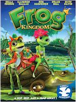 Frog Kingdom (2013) online y gratis