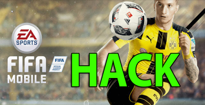 FIFA 17 Mobile Soccer Hack Terbaru !