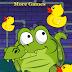 لعبة لغز التمساح و البطة 2
