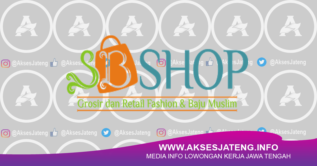 SB Shop