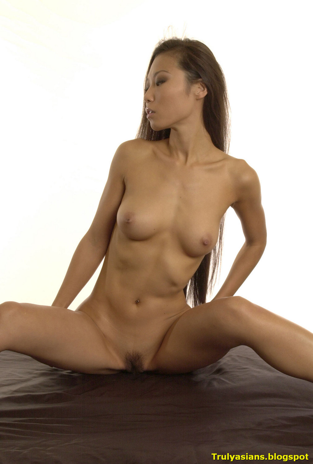 Truly Asians Asian Model Yuki Nude Photo Shoot C 63 Pics-5412