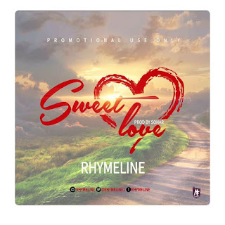 Music: Rhymeline - Sweet Love @rhymeline1 @tomtunez