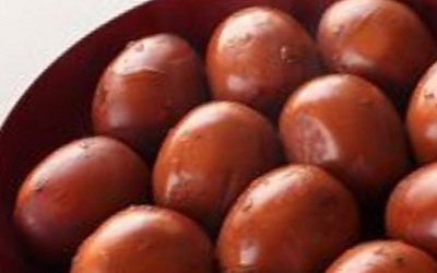 Resep Telur Pindang Kecap Coklat Rumahan
