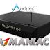Atualização Audisat A1 HD Plus ACM v1.2.76 - 15/02/2017