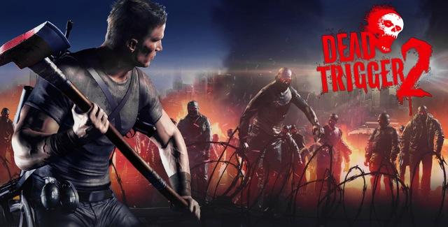 تحميل لعبة DEAD TIGGER 2 مجانا للاندرويد