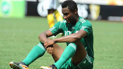 VERY UNFAIR!  READ WHAT MIKEL AND SAMSON SIASIA SAID AFTER THE EGYPT MATCH IN KADUNA... NOT THAT FAIR