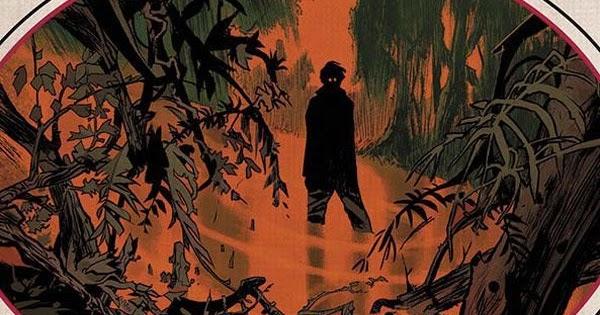 Fumetti novità: Arriva Cannibal #1