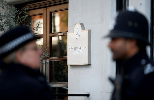 Reino Unido se niega a investigar con Rusia el caso Skripal