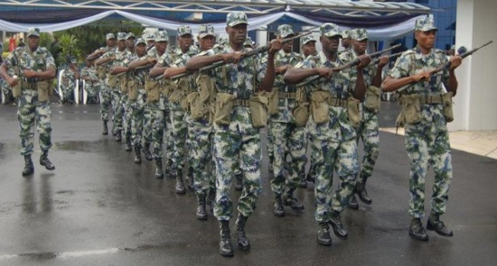 nigerian army recruitment 2015
