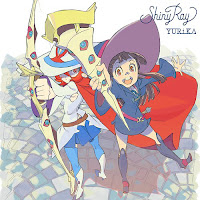 Download YURiKA – Shiny Ray