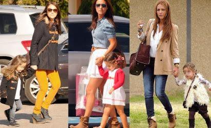 Mami cool: Sara Carbonero. - Blog de Belleza Cosmetica que Si Funciona