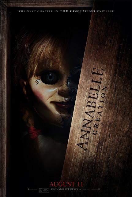 Seram ke Annabelle Creation kali ini