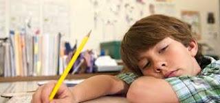 Belajar Terlalu Lama di Sekolah, Bisa Hilangkan Semangat Anak