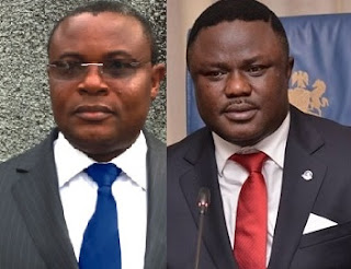 Joe Agi vs PDP & Gov. Ben Ayade: Matters Arising, By Ifere Paul