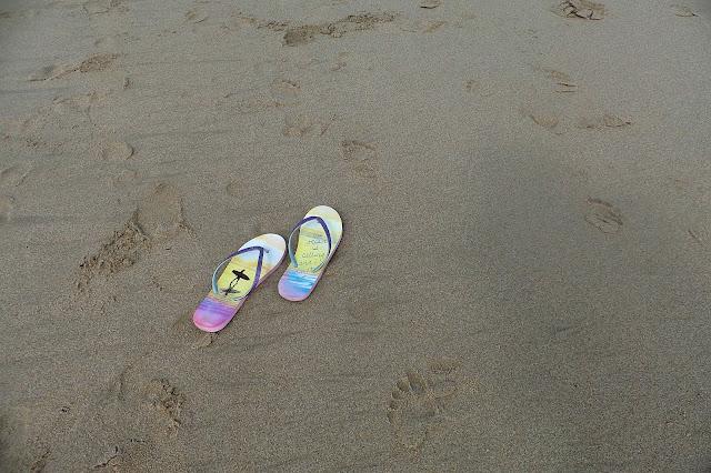 Hermosa Beach Sand