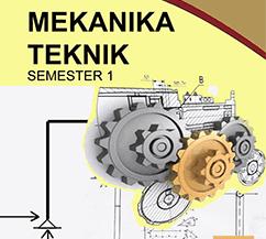 Mekanika Teknik dalam Konsep Jurusan Teknik Sipil