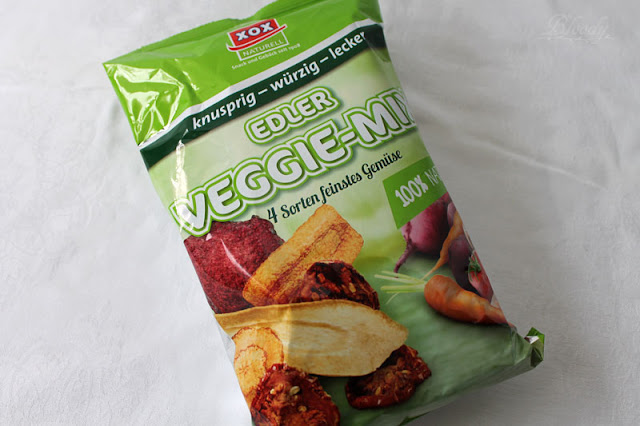 XOX Edler Veggie-Mix