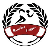 I am a Marathon Blogger