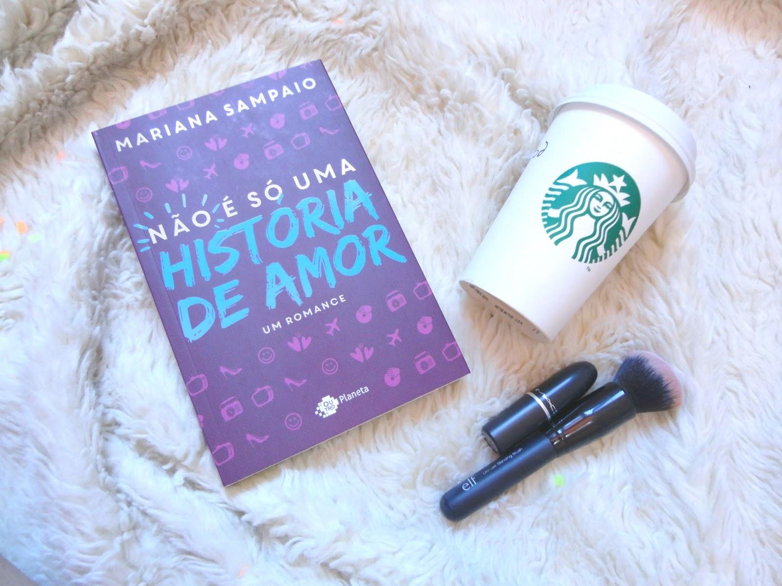 Resenha Blog Coisas de Mineira