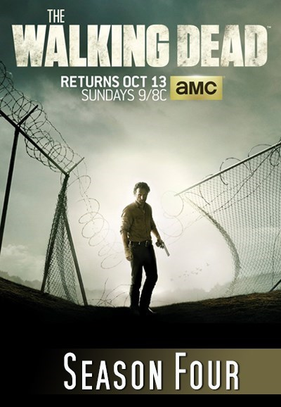 The Walking Dead 2013: Season 4 - Full (16/16)