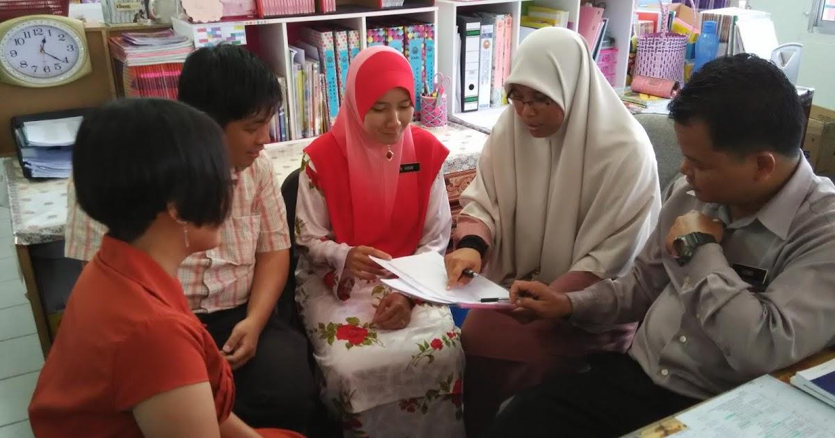 Cikgu Nurul Strategi Tips Borang Pelaksanaan Plc