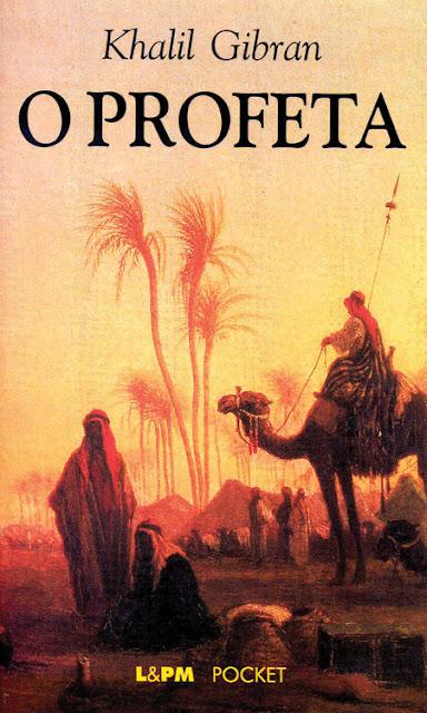 O Profeta - Khalil Gibran