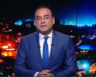 برنامج ساعة من مصر حلقة الإثنين 25-12-2017 لـ محمد المغربى