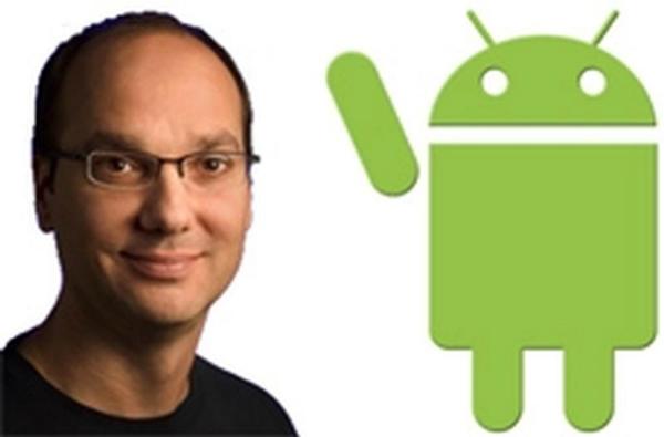 مبتكر نظام أندرويد يجهز لإطلاق هاتف عبارة عن نسخة رقمية عن المستخدم