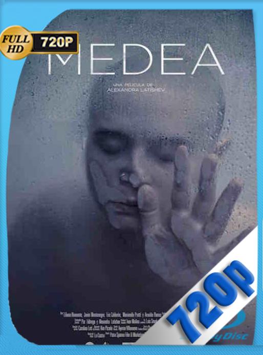 Medea (2017) HD [720p] Latino Dual [GoogleDrive] VengadorHD