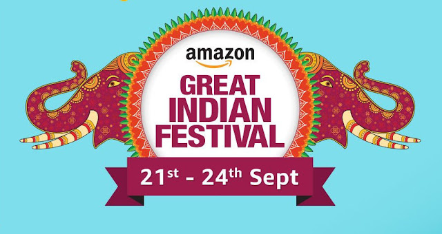 Amazon Great India sale