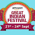 Amazon Great Indian Festival Sale 2017:Best Deal You Can Grab and Every Thing You Should  Know
