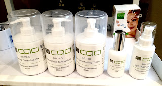 CACI products