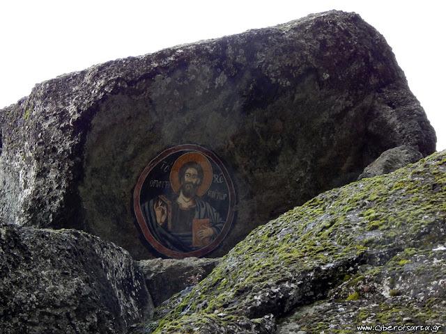 Γιάννενα: Βραχογραφίες, ιστορικά μνημεία στο Πωγώνι και την Κόνιτσα