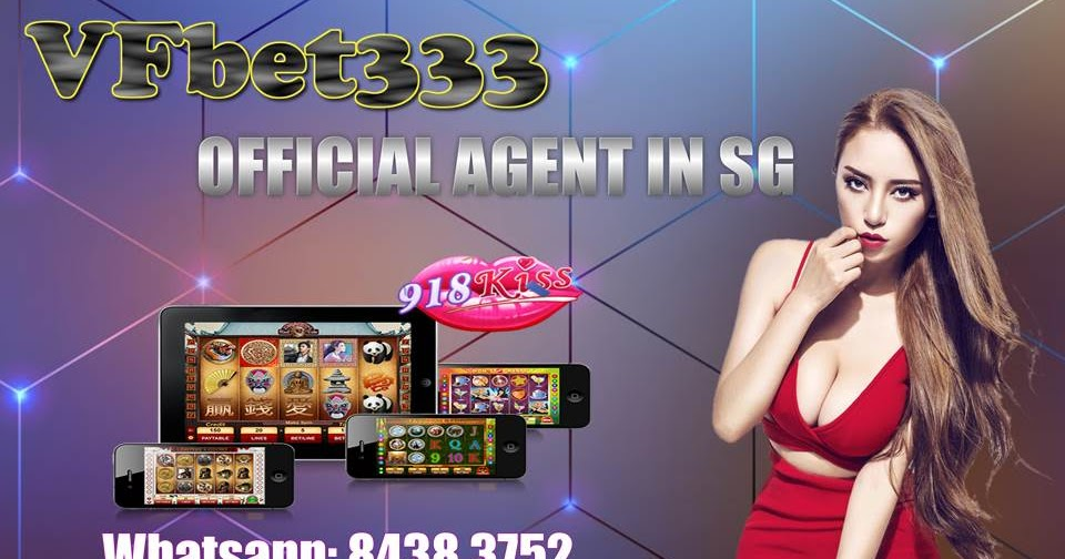 agen slot 918kiss