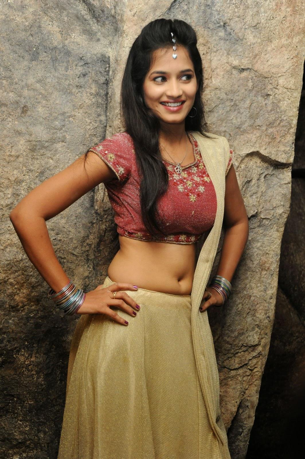 Malvika Sharma New Photos - Telugu Actress Gallery
