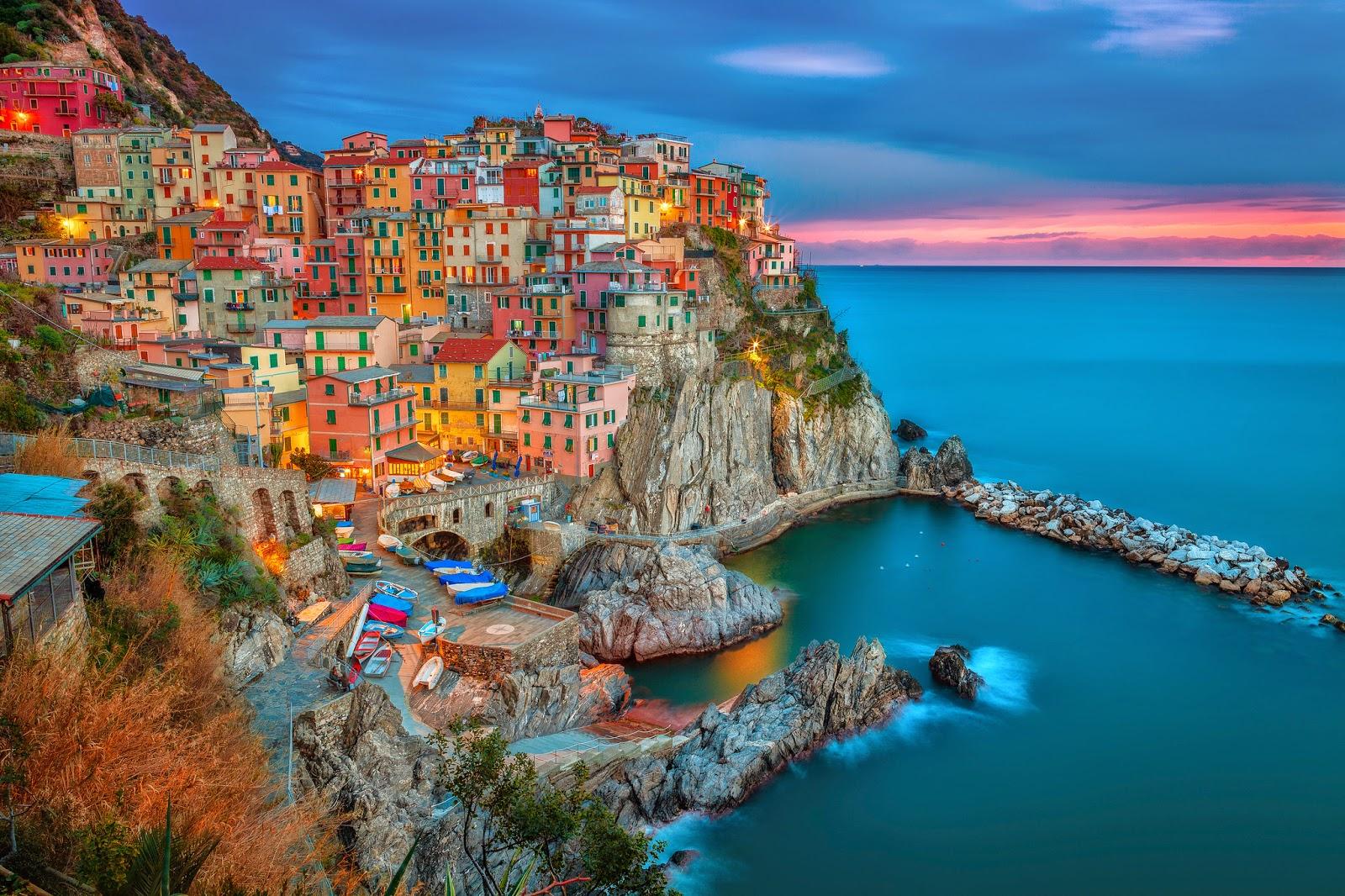House Italy Design