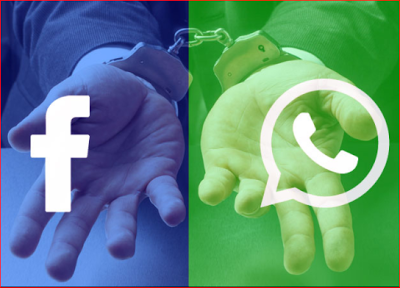 In India, Facebook and WhatsApp group Admins could go to jail for offensive posts