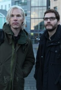 The Fifth Estate der Film
