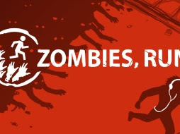 APP REVIEW - Zombies Run