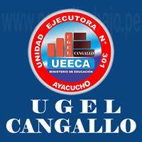 UGEL Cangallo