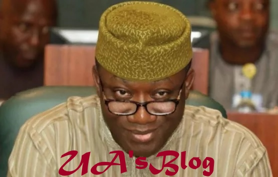 S-Court upholds Gov Fayemi's election, says Olusola, PDP have no case