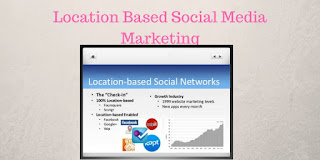 Location Based Social Media Marketing