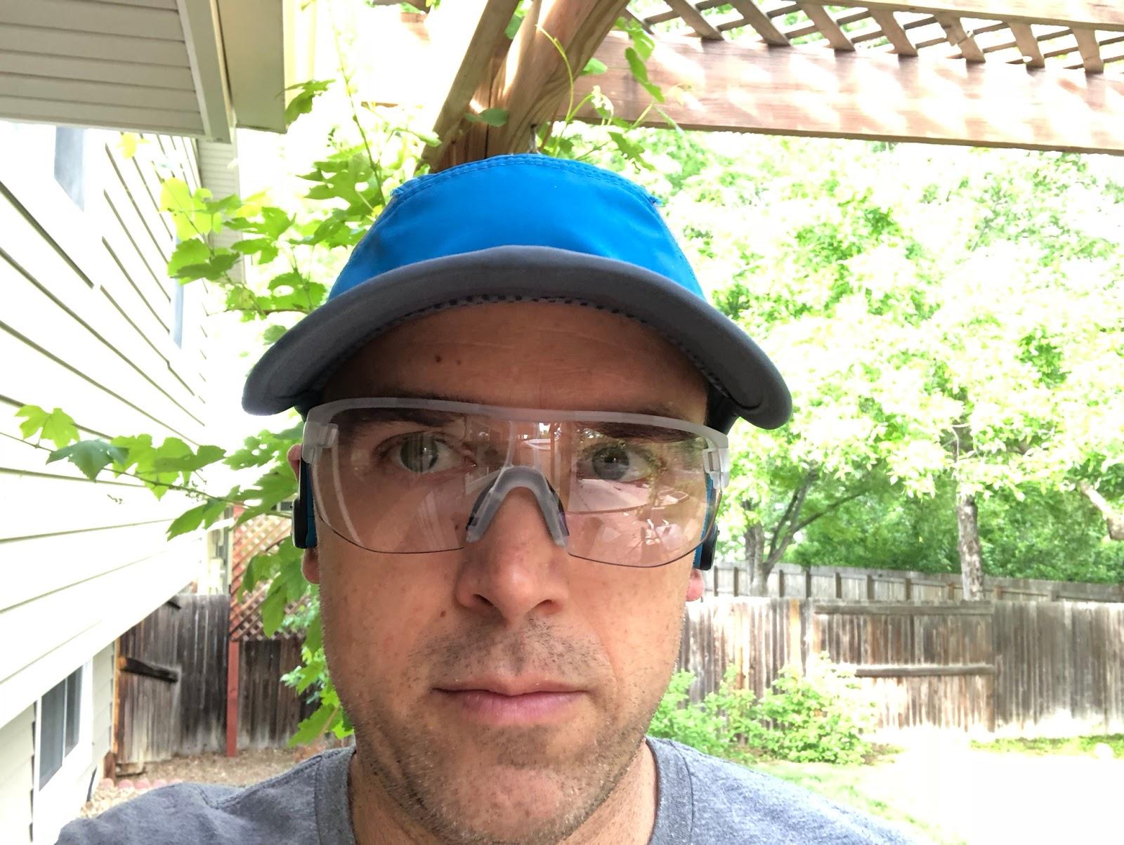 Fondo verde seguramente Señor  Road Trail Run: adidas Zonyk Aero Midcut Pro Sunglasses Review