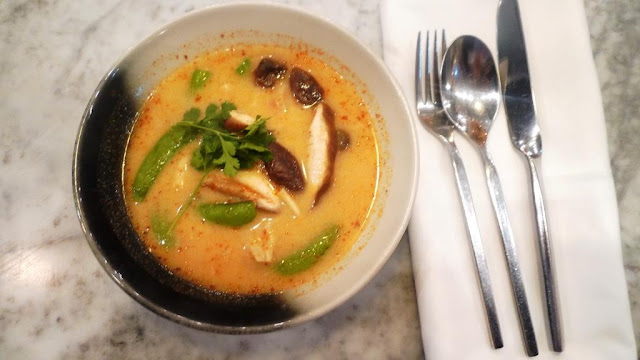 Thai Cookery Experiences at Chaophraya Newcastle