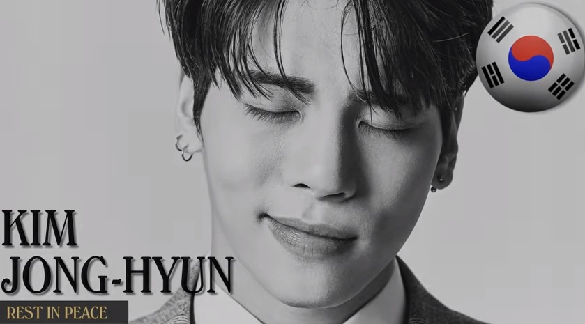 kim jong hyun ranked 27th in the 100 most handsome faces chart daily k pop news. Black Bedroom Furniture Sets. Home Design Ideas
