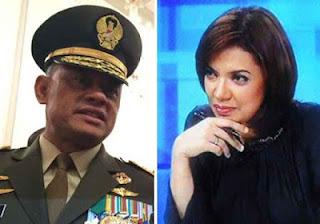Di Acara Mata Najwa, Panglima TNI Buat Najwa Shihab Malu Karena Pertanyaannya Sendiri - Commando