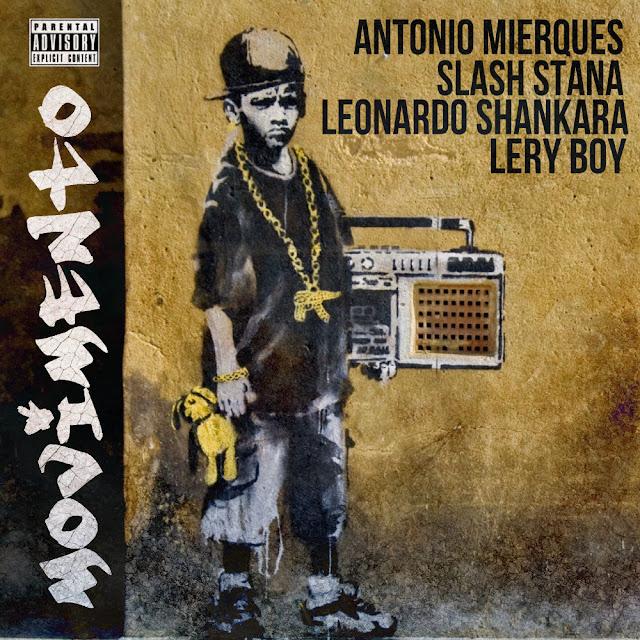 Mierques - Movimento Ft. Slash Stana, Shankara & Lery Boy [Download]