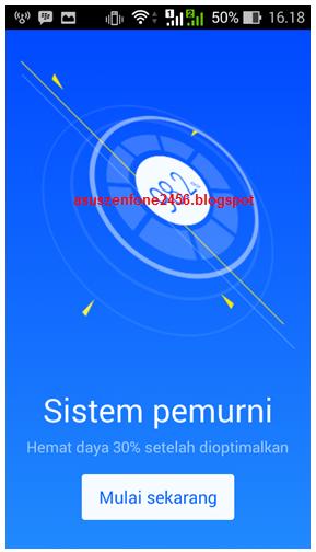 Setelah proses rooting selesai atau komplit. Download, install dan ...